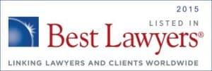 Best Lawyers 2015 Hawaii