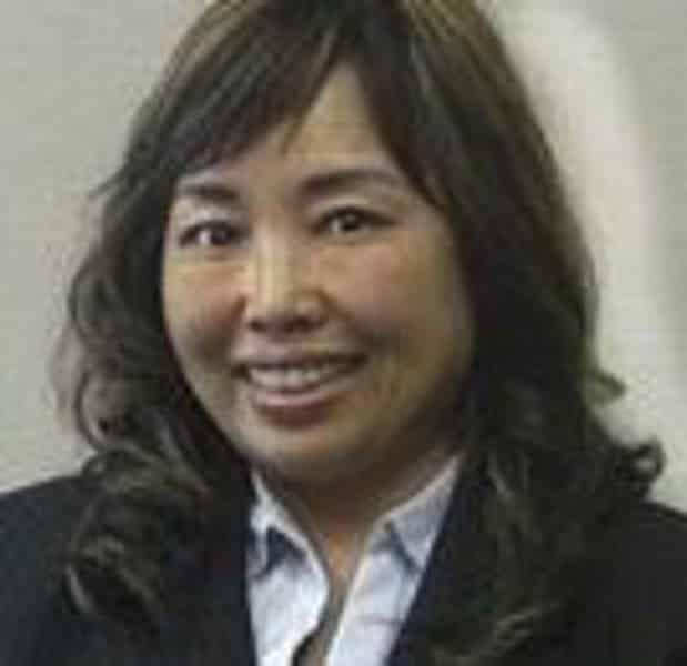 Attorney Amanda S. Chang