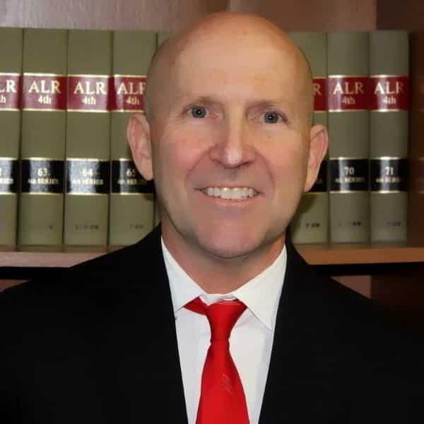 Attorney Daniel J. Berman