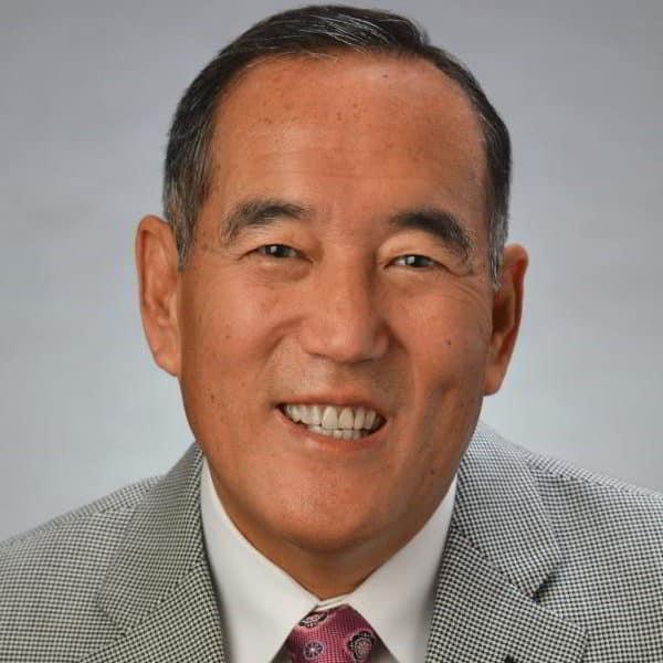 Attorney Steven T. Iwamura