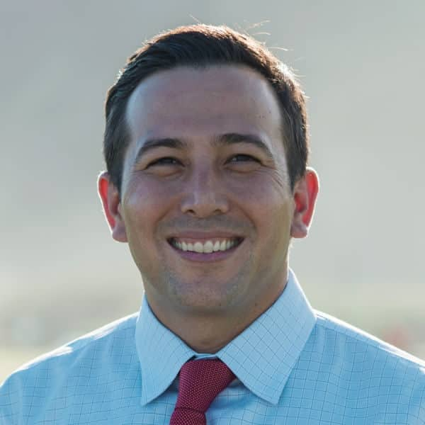 Attorney Trevor Ozawa