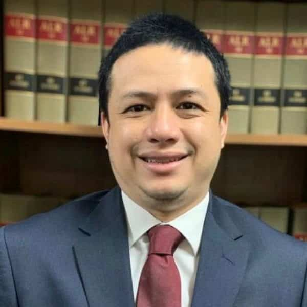 Attorney Frankie T. Perez Jr.