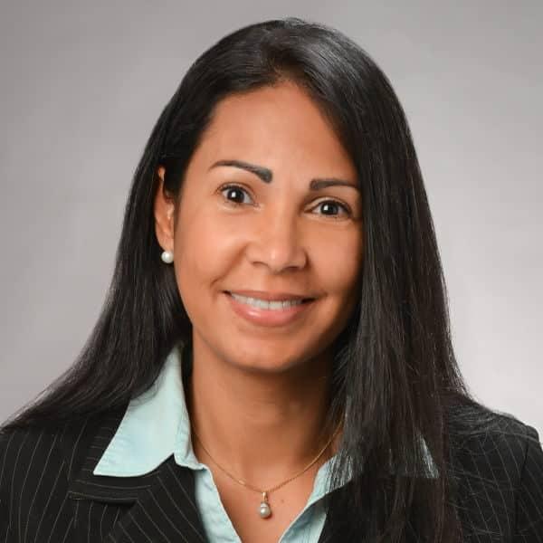 Attorney Neribel Chardon